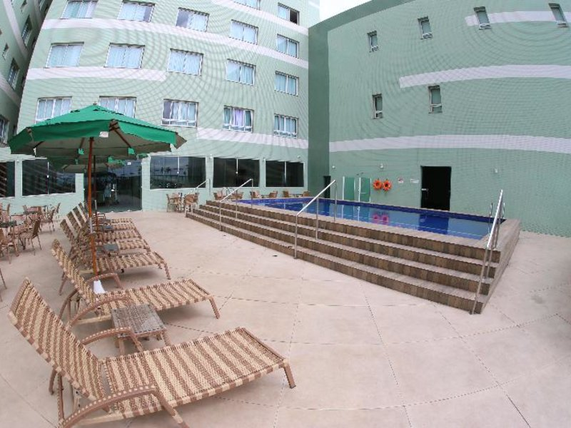 Real Classic Bahia Pool