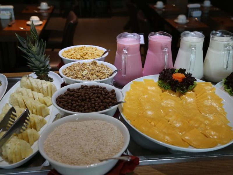 Real Classic Bahia Restaurant