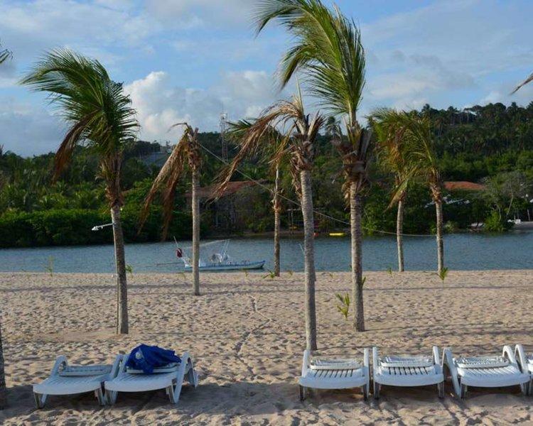 Pratagy Beach Resort Strand