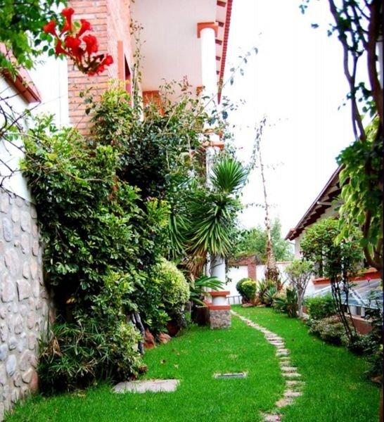 Casa Kolping Garten