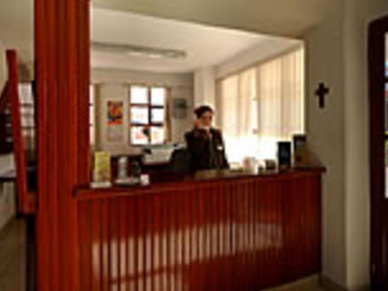 Casa Kolping Lounge/Empfang