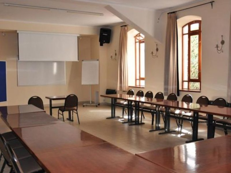 Casa Kolping Konferenzraum