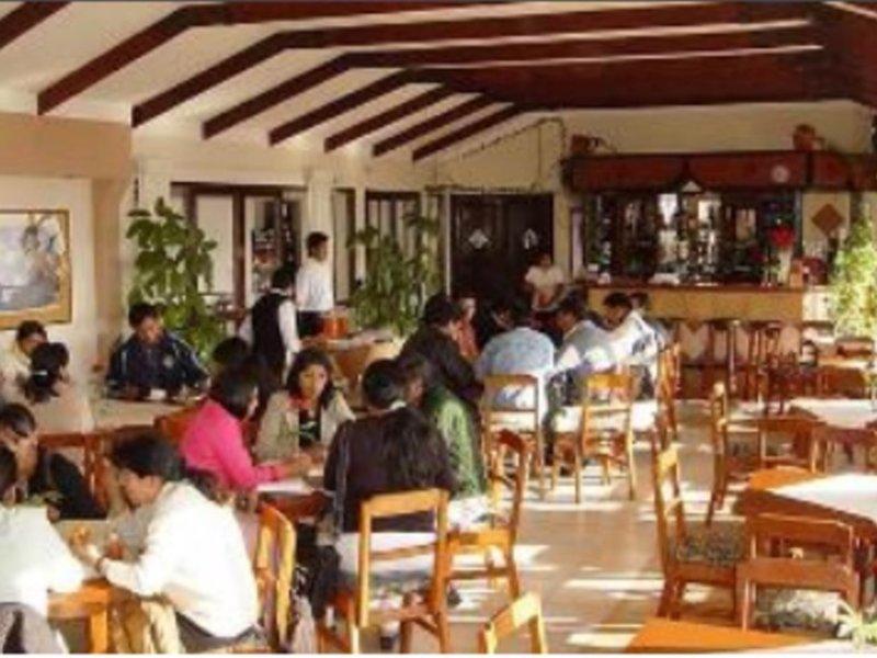 Casa Kolping Restaurant