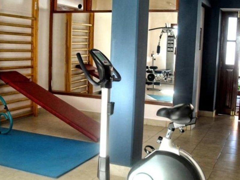 Casa Kolping Sport und Freizeit