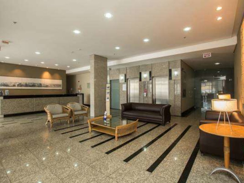 Mercure Recife Metropolis Hotel Wellness