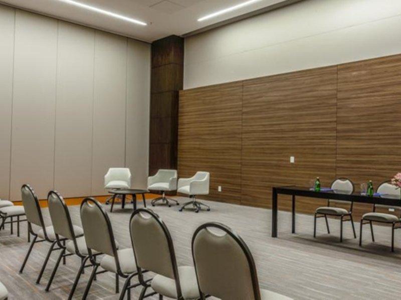 Blue Tree Premium Alphaville Konferenzraum