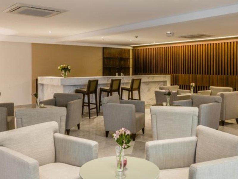 Blue Tree Premium Alphaville Restaurant