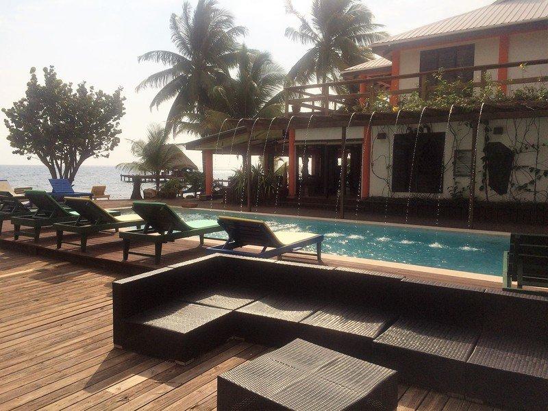 Robert´s Grove Beach Resort Wellness