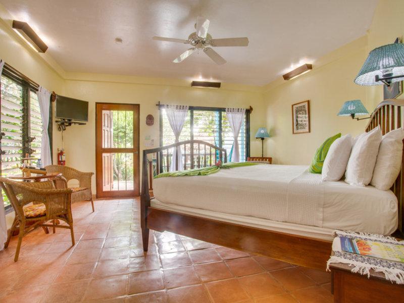 Robert´s Grove Beach Resort Wohnbeispiel