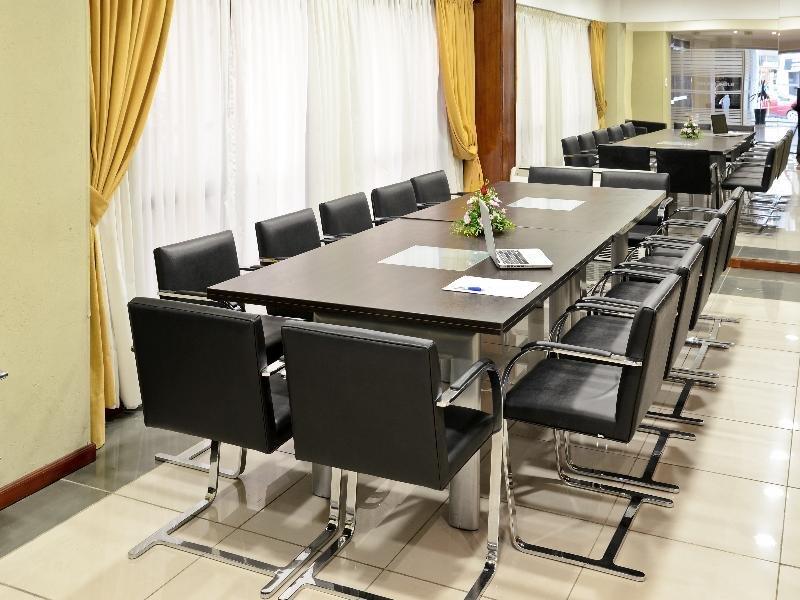 Hotel Riviera Konferenzraum