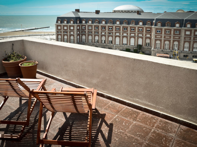 Hotel Riviera Terrasse
