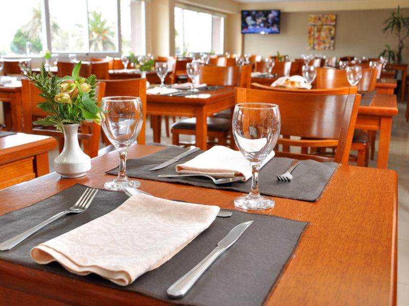Hotel Riviera Restaurant