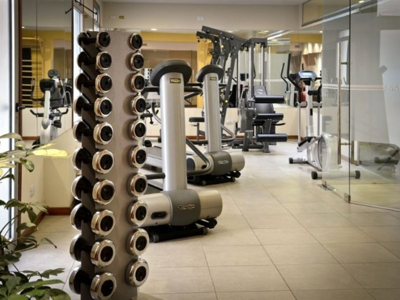 Hotel Riviera Sport und Freizeit