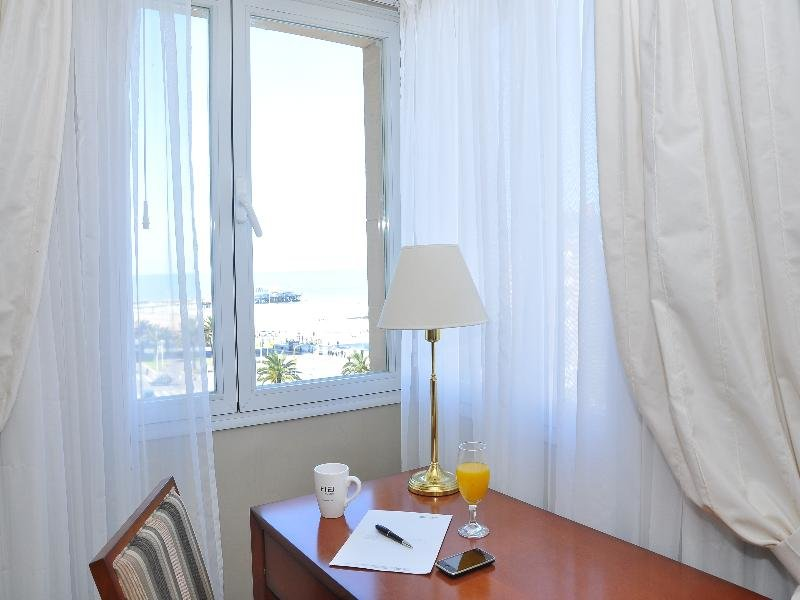 Hotel Riviera Wohnbeispiel