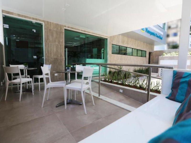 Navegantes Praia Restaurant