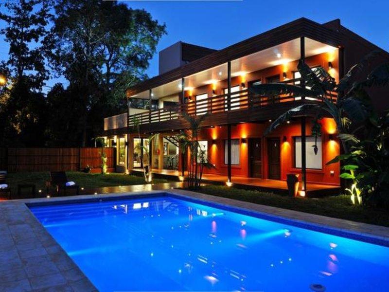 Costa Iguazu Apart Hotel Pool