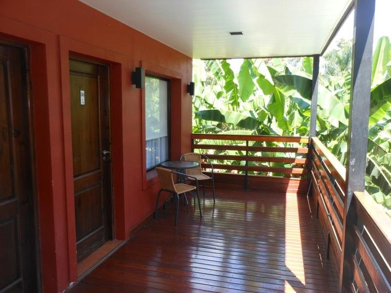 Costa Iguazu Apart Hotel Lounge/Empfang
