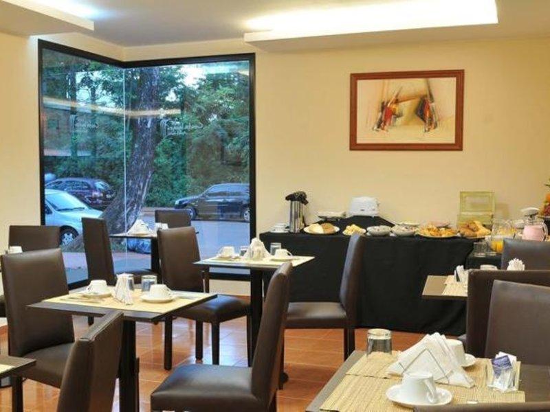 Costa Iguazu Apart Hotel Restaurant