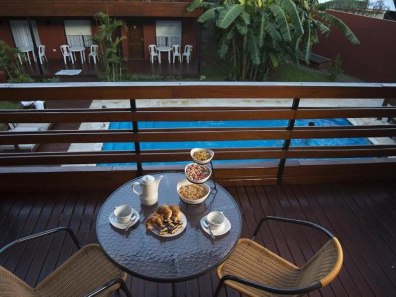 Costa Iguazu Apart Hotel Wohnbeispiel