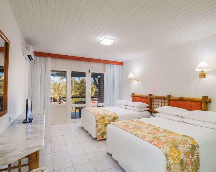Pratagy Beach Resort Wohnbeispiel