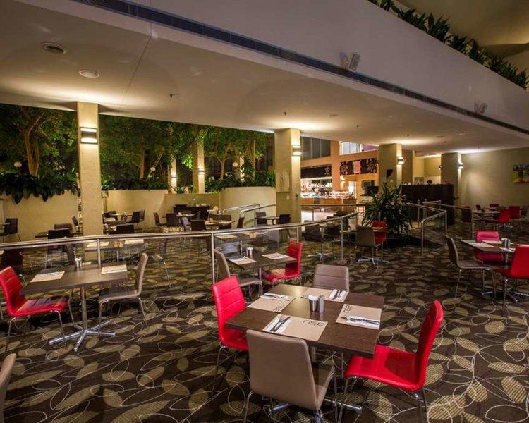 Rydges Capital Hill Restaurant