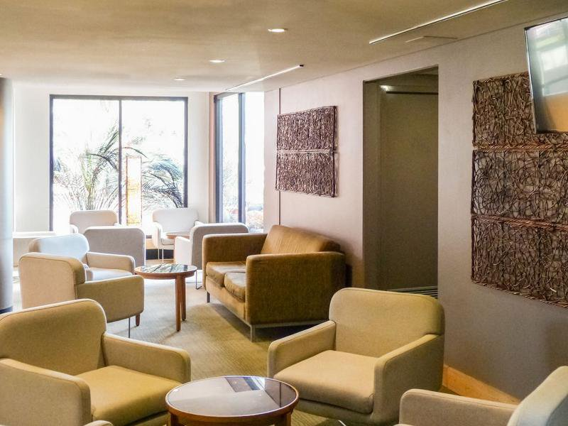 ibis Sydney Thornleigh Lounge/Empfang