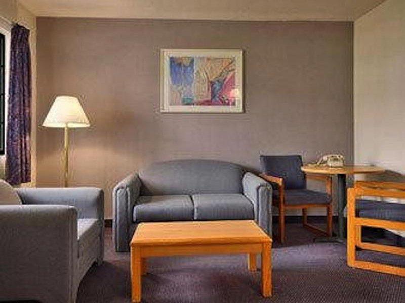 Days Inn & Suites Needles Wohnbeispiel