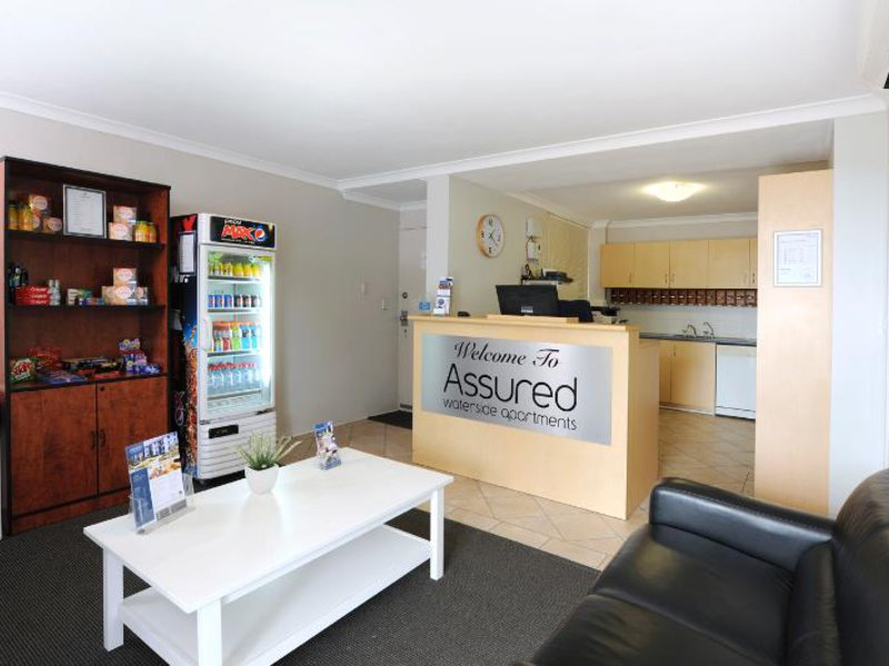 Assured Waterside Apartments Wellness