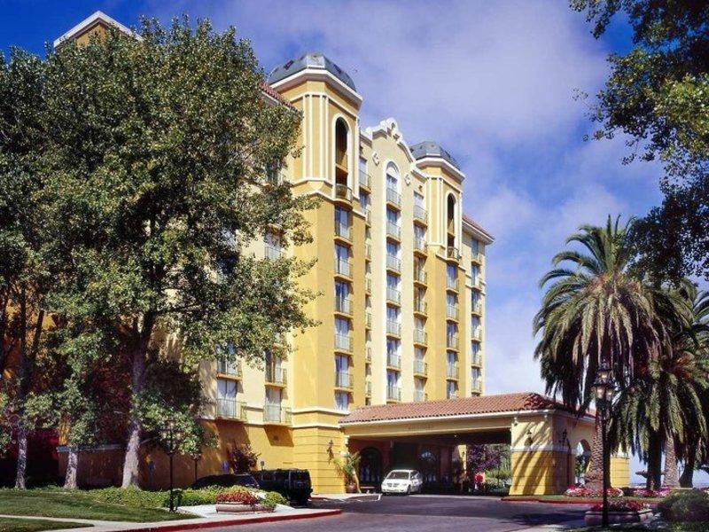 Embassy Suites by Hilton San Francisco Airport Waterfront Außenaufnahme