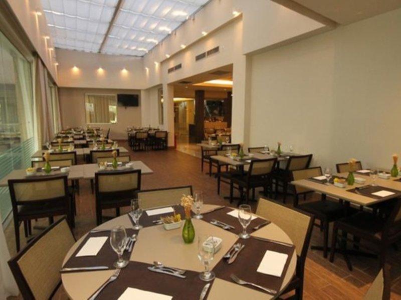 Promenade Link Stay Restaurant