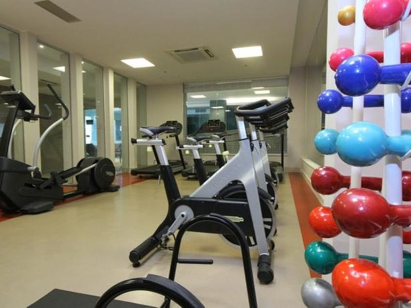 Promenade Link Stay Sport und Freizeit