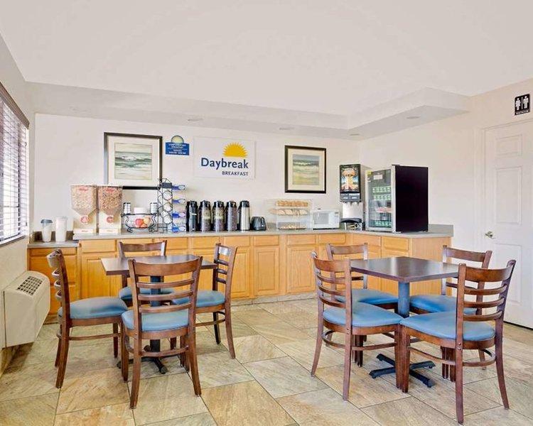 Days Inn & Suites Needles Restaurant