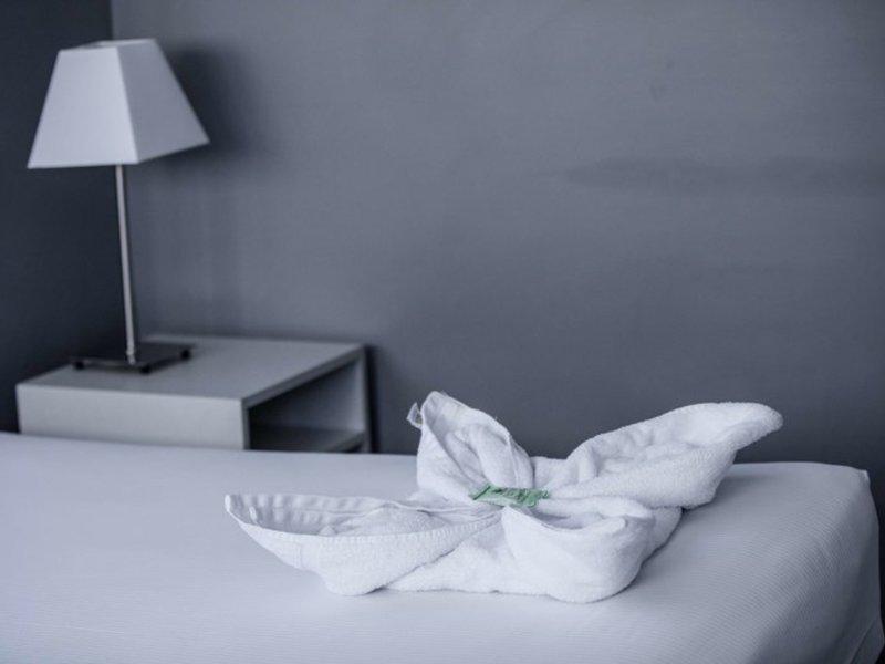 George Williams Hotel Wellness