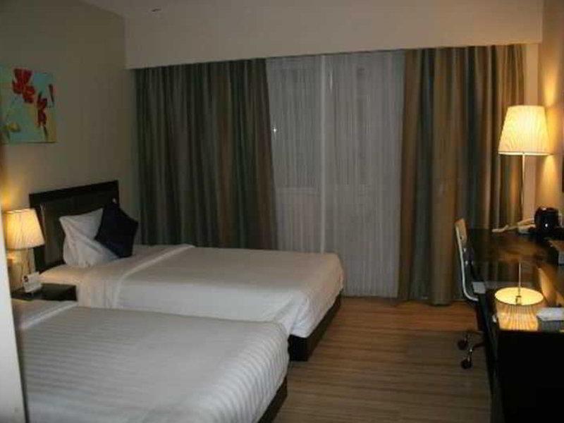 The Brunei Hotel Wohnbeispiel