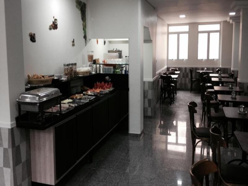 America do Sul Restaurant