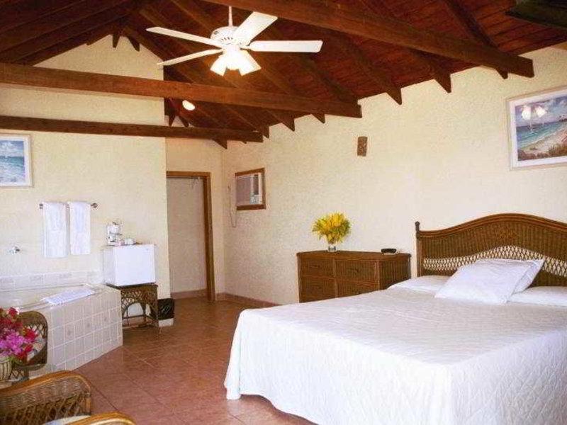 Exotic Caye Beach Resort Wohnbeispiel