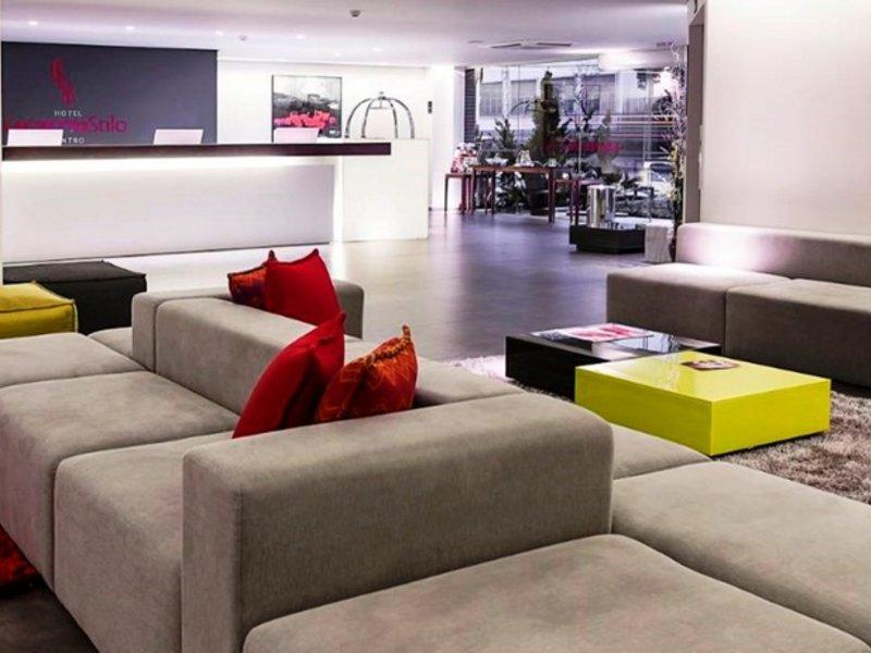 Hotel Laghetto Stilo Centro Wohnbeispiel