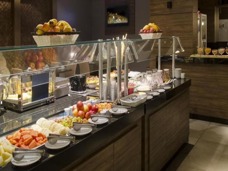 Hotel Laghetto Stilo Centro Restaurant