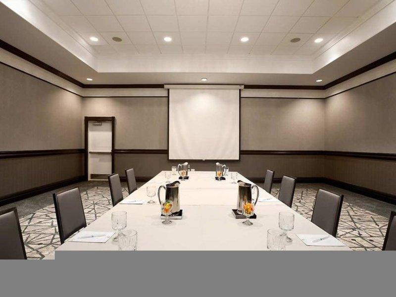 Embassy Suites by Hilton San Francisco Airport Waterfront Konferenzraum