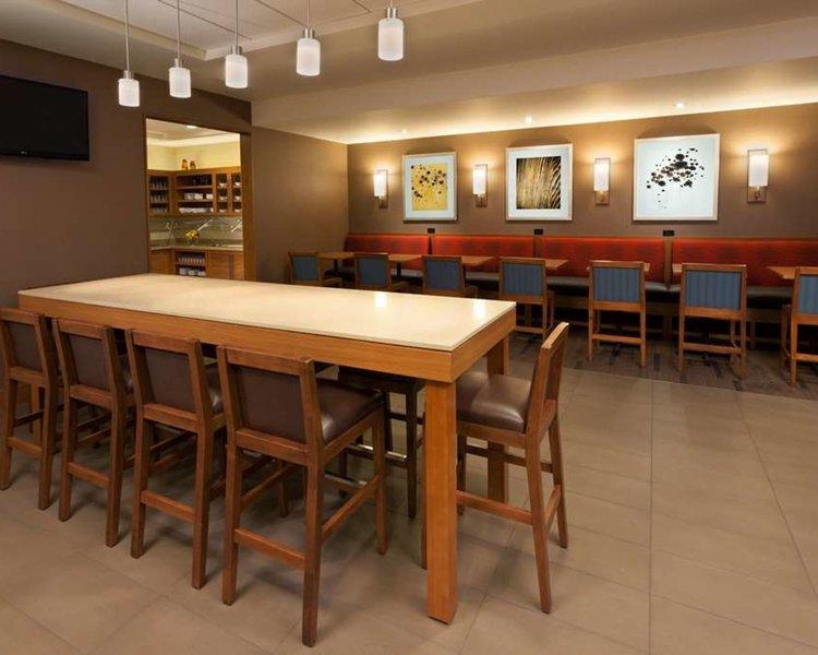 Hyatt Place Austin Downtown Restaurant