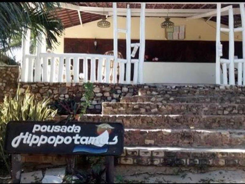 Pousada Hippopotamus Bar