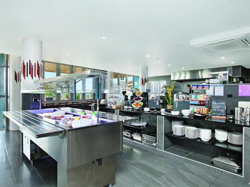 Ramada Suites Zen Quarter Darwin Restaurant