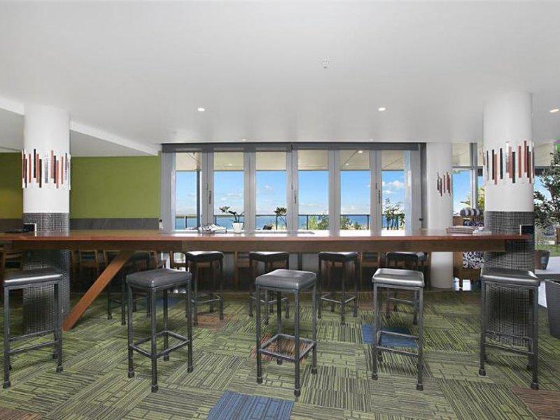 Ramada Suites Zen Quarter Darwin Bar