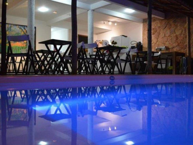 Bahia Inn Pousada Pool