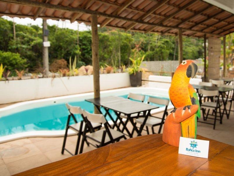 Bahia Inn Pousada Restaurant