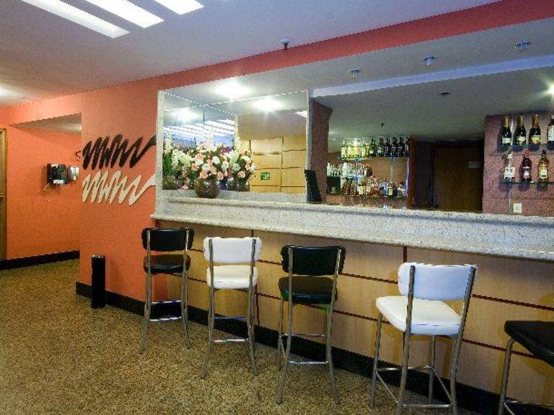 Hotel Rondonia Palace Bar