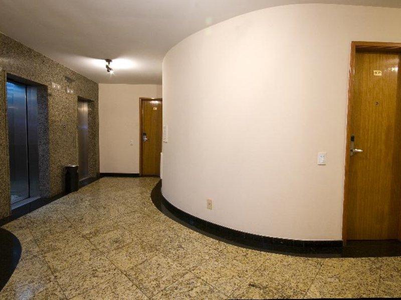 Hotel Rondonia Palace Wellness