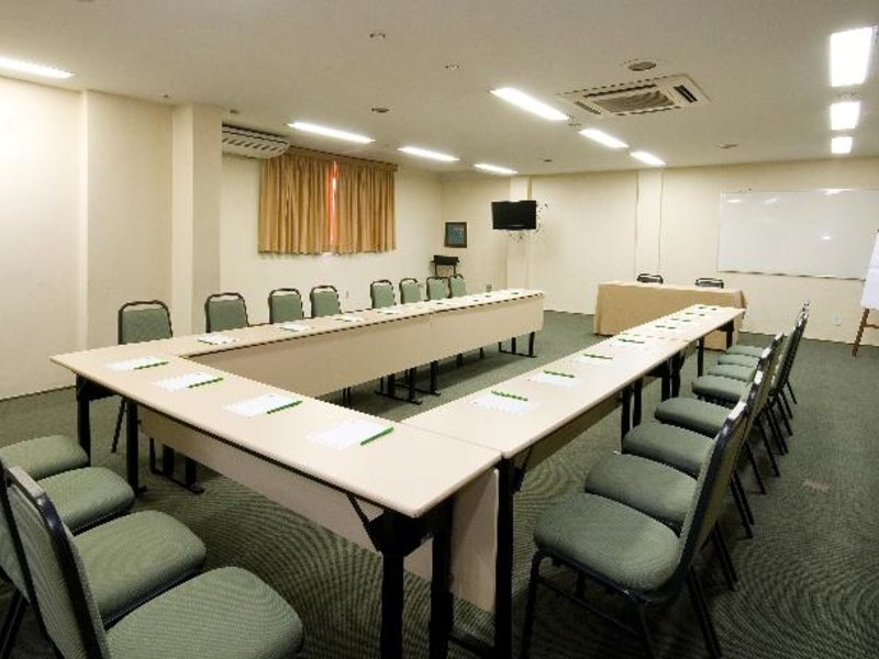 Hotel Rondonia Palace Konferenzraum