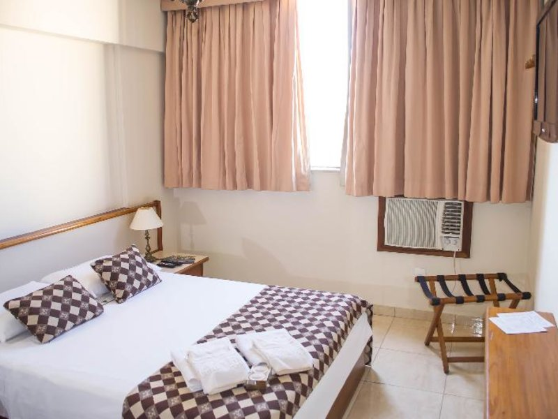 Hotel Rondonia Palace Wohnbeispiel