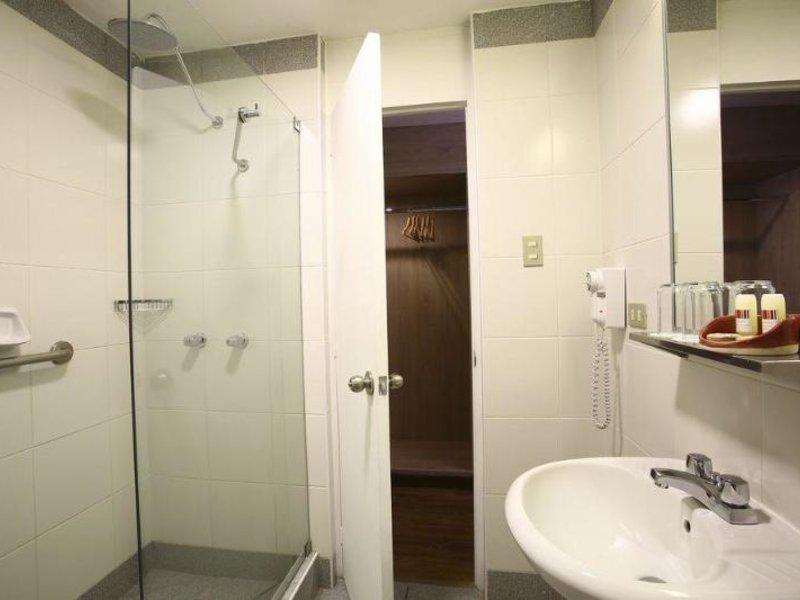 Casa Andina Standard Arequipa Badezimmer